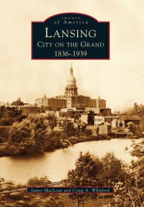 Lansing City on the Grand