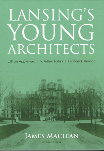 Lansing's Young Architects